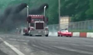 Viper Racing Semi truck