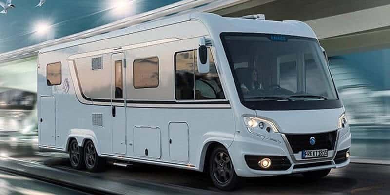 New Luxury Class A Motorhome Sir Differel Van Helsing  Her Personal