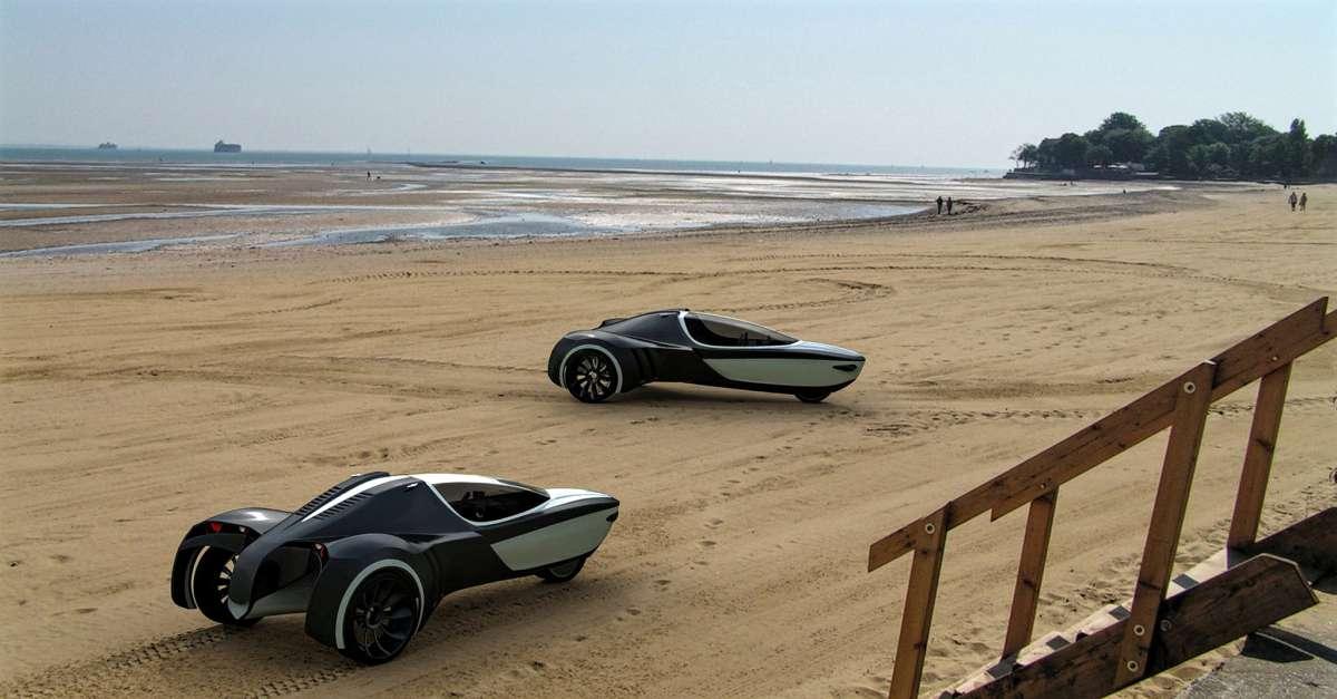 manta-concept-car