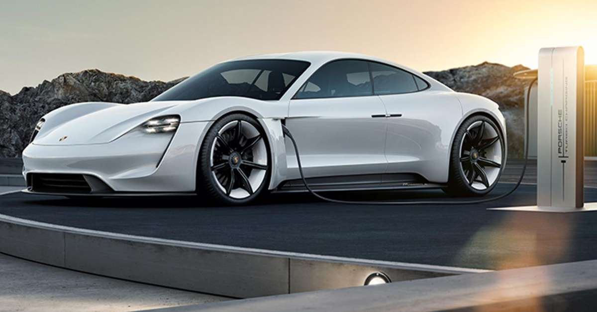 image courtesy of Porsche