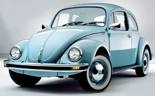 2004 Volkswagen Beetle Ultima Edicion
