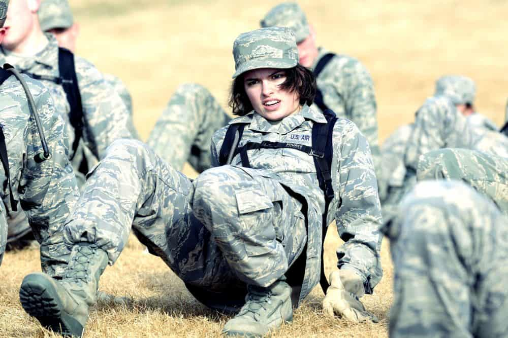 women in special forces Nato special forces sources, however, have told jane's that a number of female candidates are undoubtedly capable of passing physical selection criteria and that women bring other attributes that.