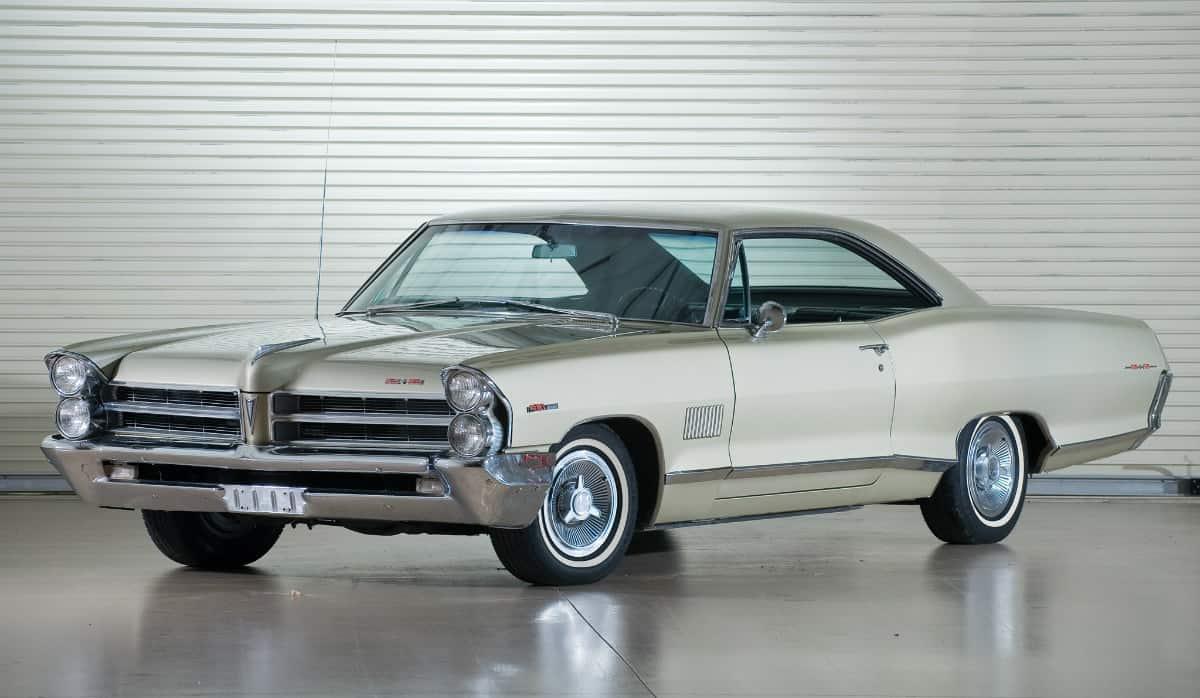 1965 Pontiac Catalina 2+2 Sport Coupe