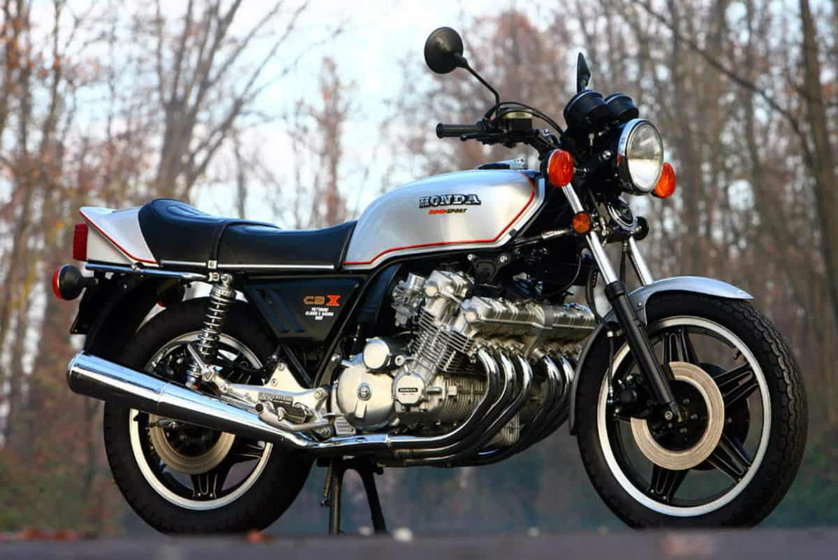 Coolest Motorcycles Of The 70 S The Grizzled