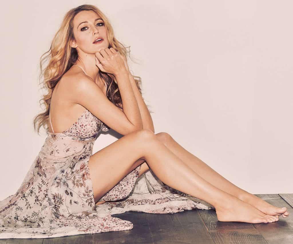 Blake-Lively dress