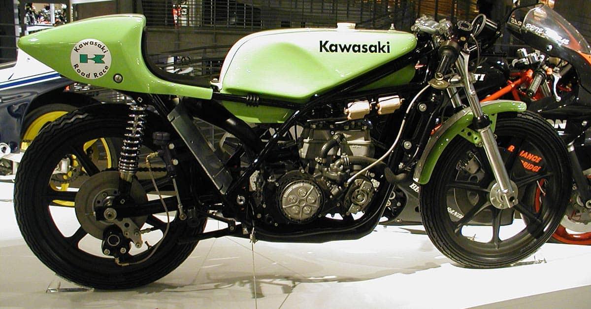 1976_Kawasaki_KR250
