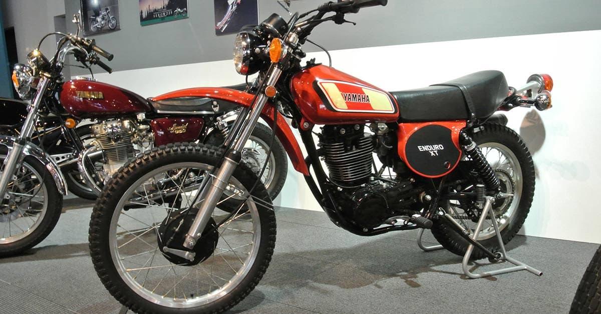 1976_Yamaha_XT500