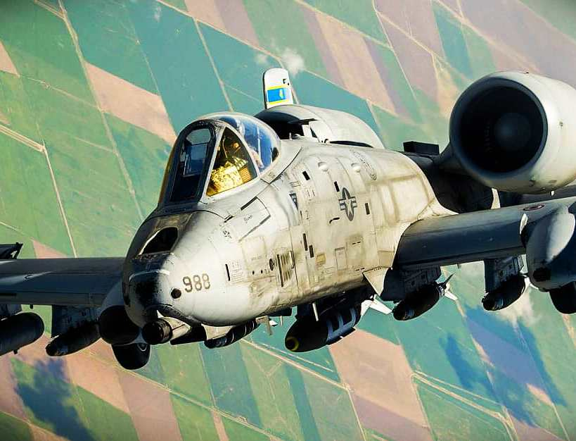 A-10 Facts Feature Image