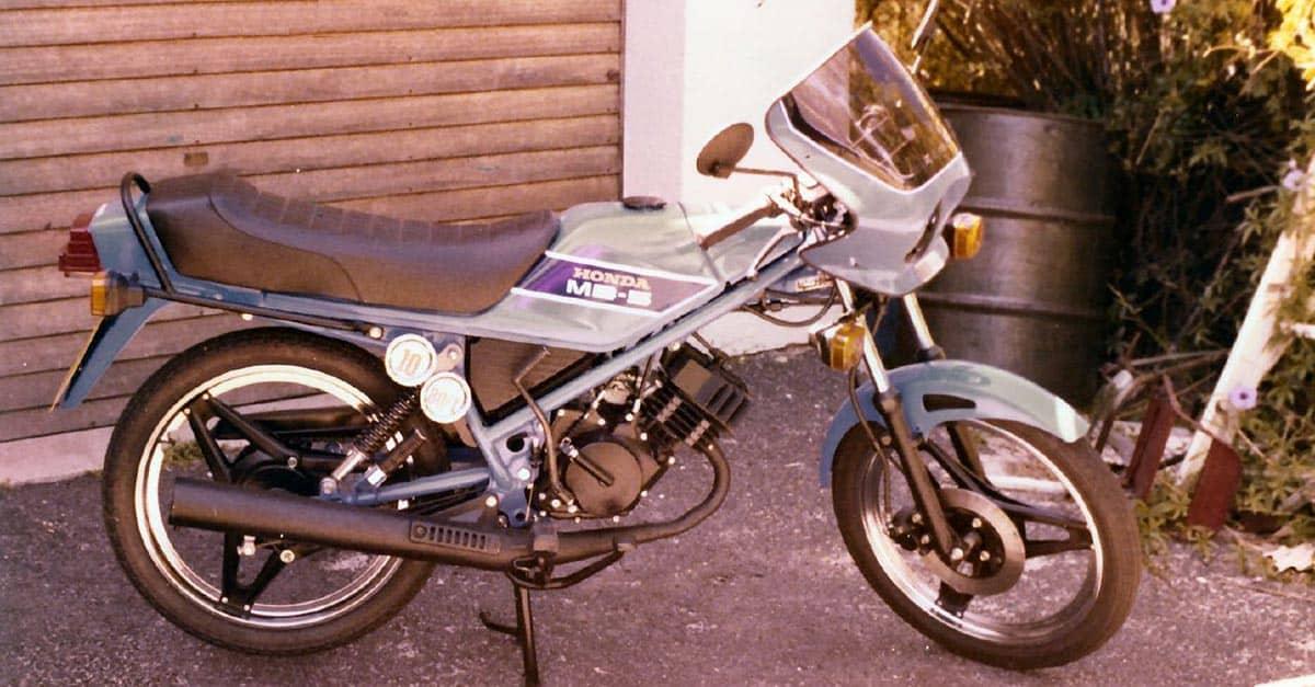 Honda_MB50