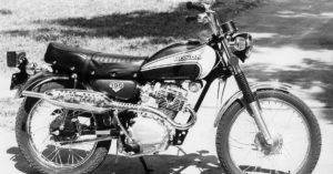 Honda_cl100