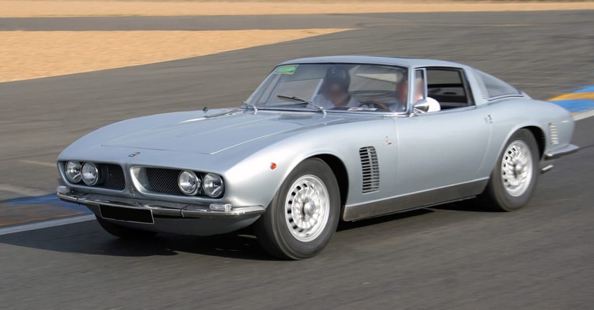 Iso_grifo