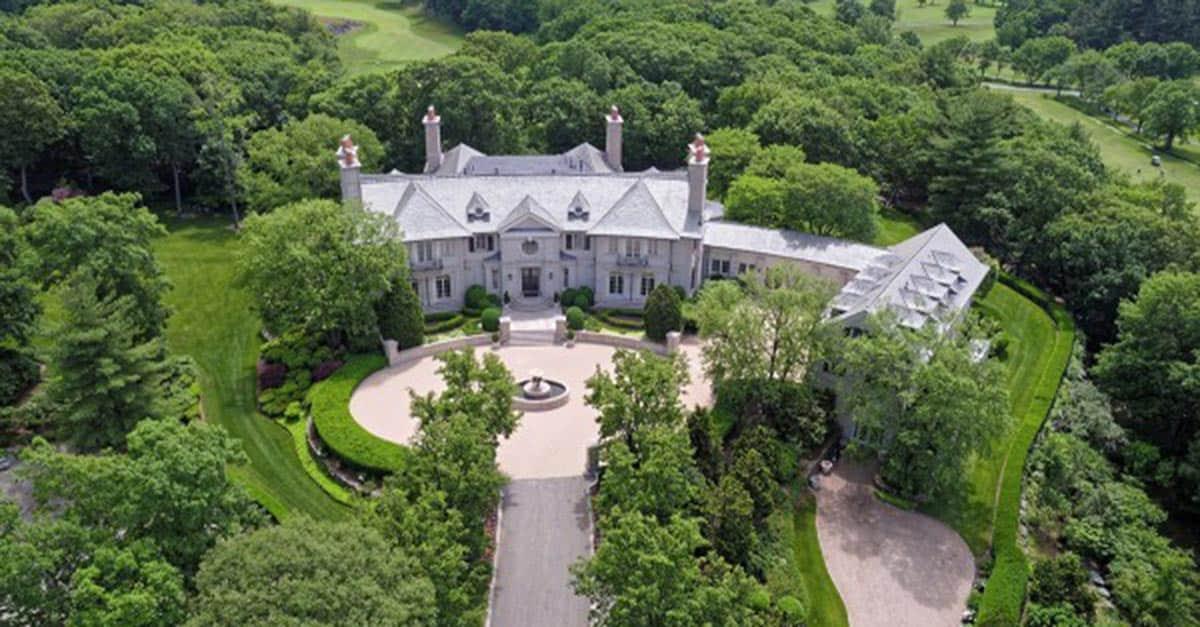 Brookline-Estate