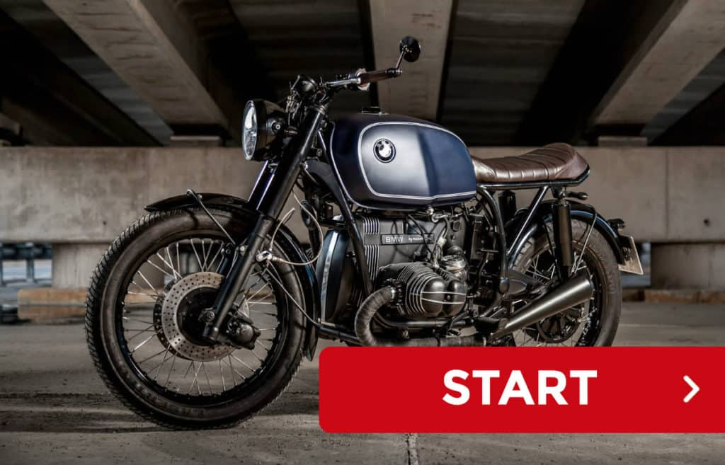 Coolest Motorcycles Of The 70s The Grizzled