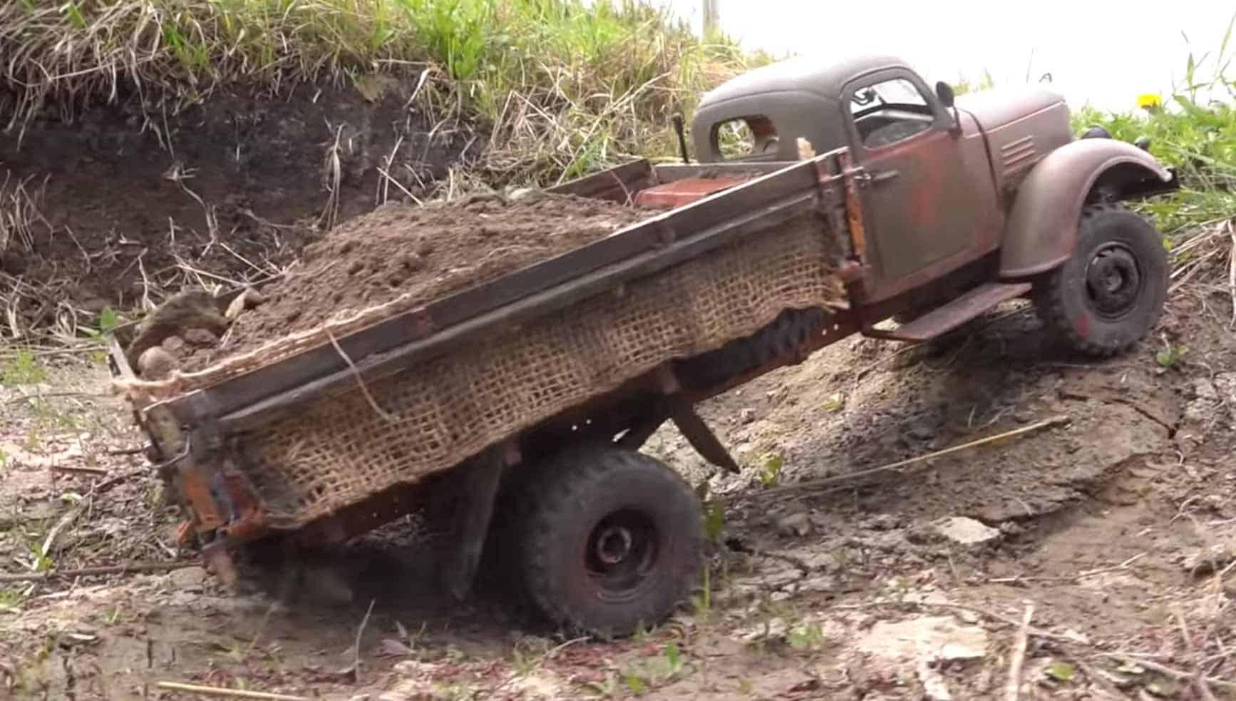 1948 KR11 International Harvester