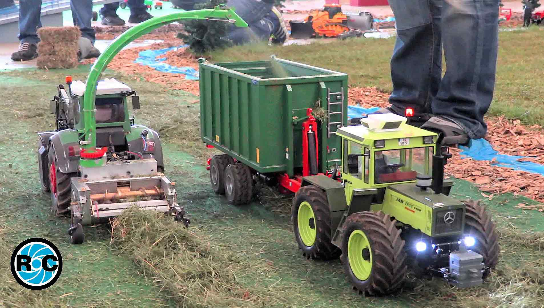 RC_Tractor