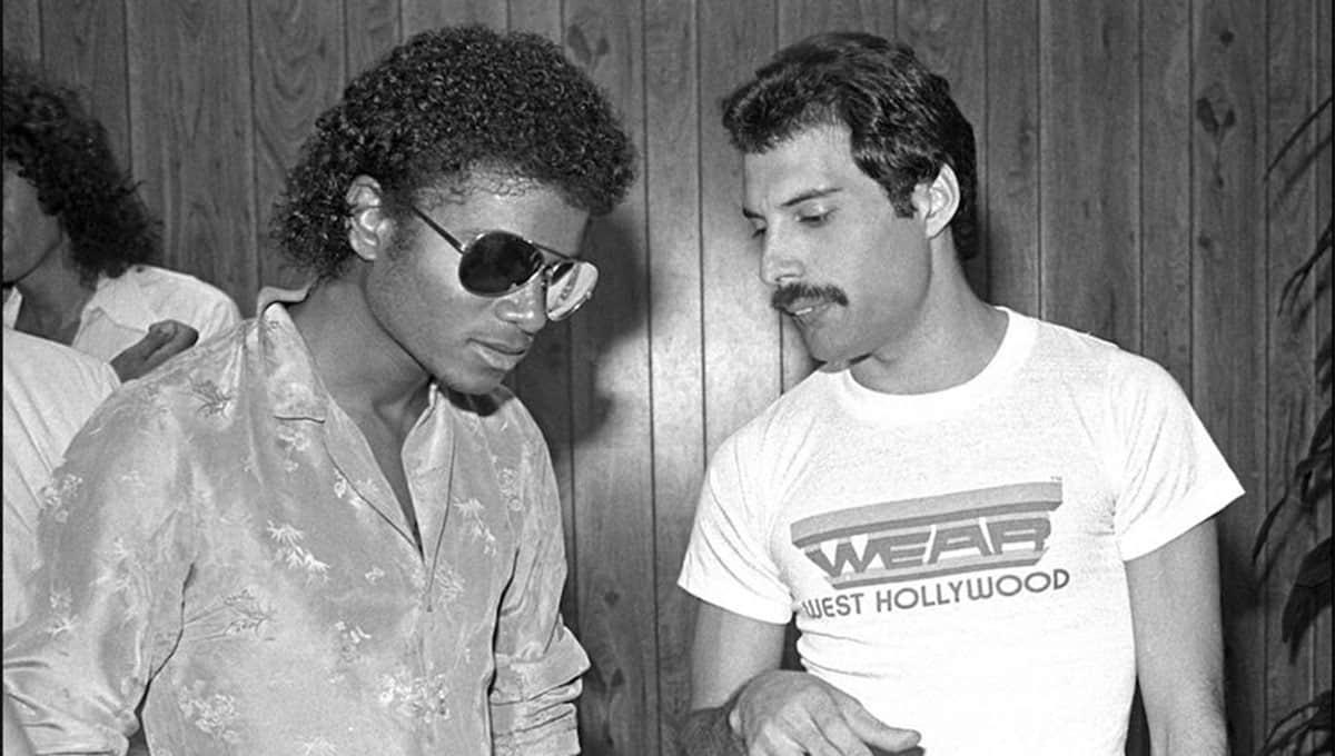 Freddy & Mike
