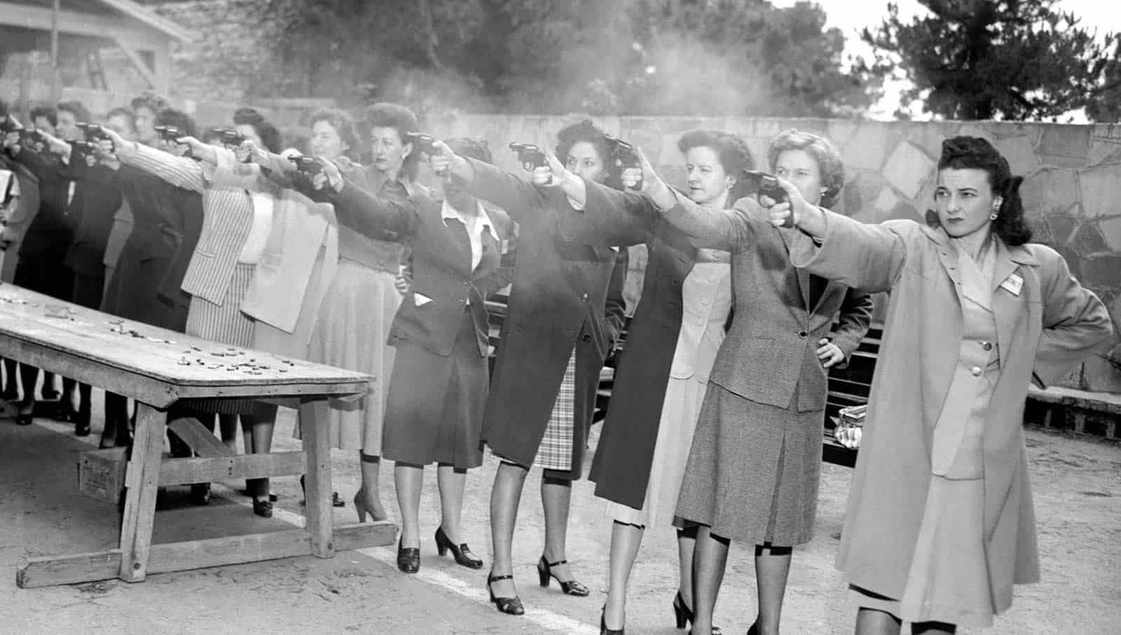 Women's LAPD