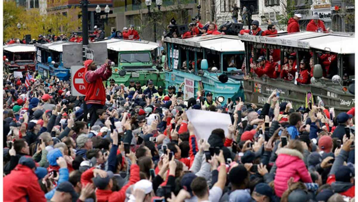 2004-World-Series-Parade