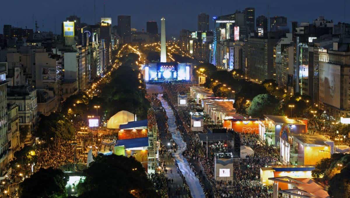 Argentina-Bicentennial-Fest