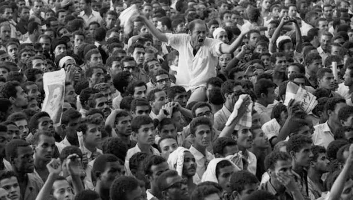 Funeral-of-Egyptian-President-Gamel-Abdel-Nasser-1970
