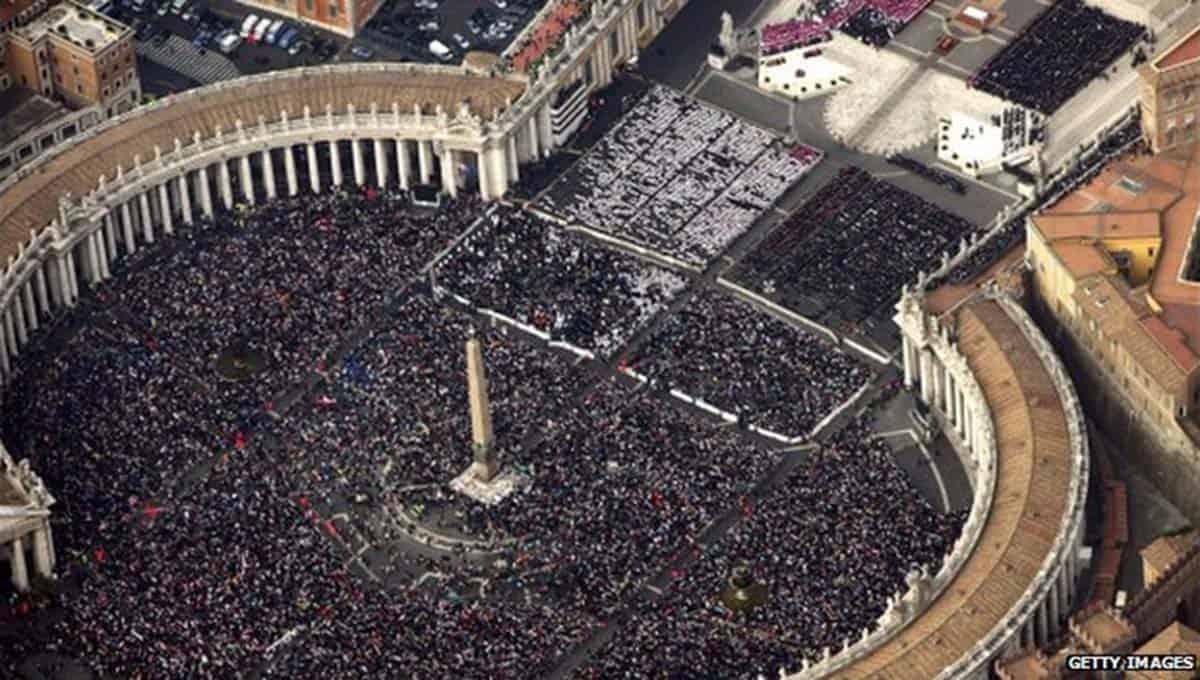 Funeral-of-Pope-John-Paul-II-