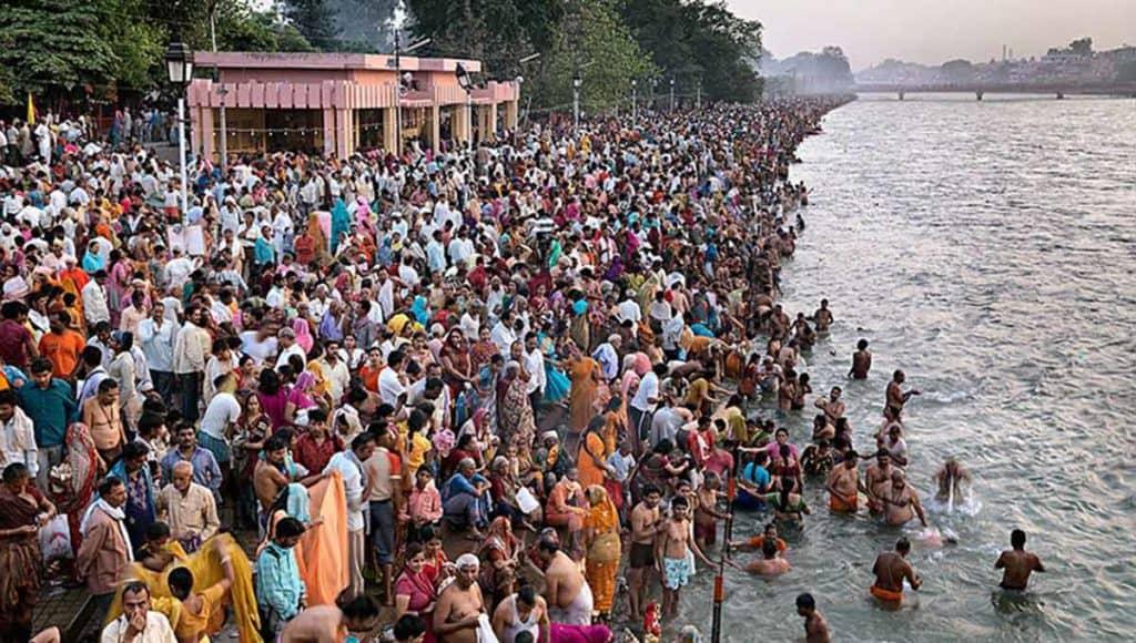 Kumbh-Mela-2010-Gathering