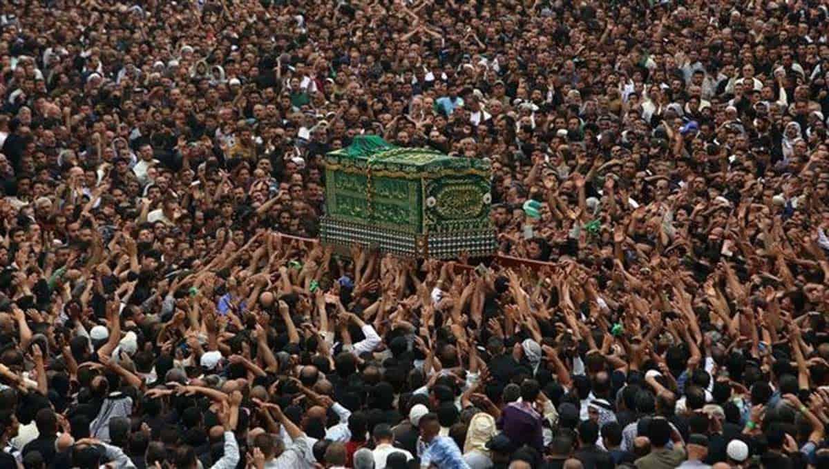 Martyrdom-processions-of-Musa-al-Kadhim-2016