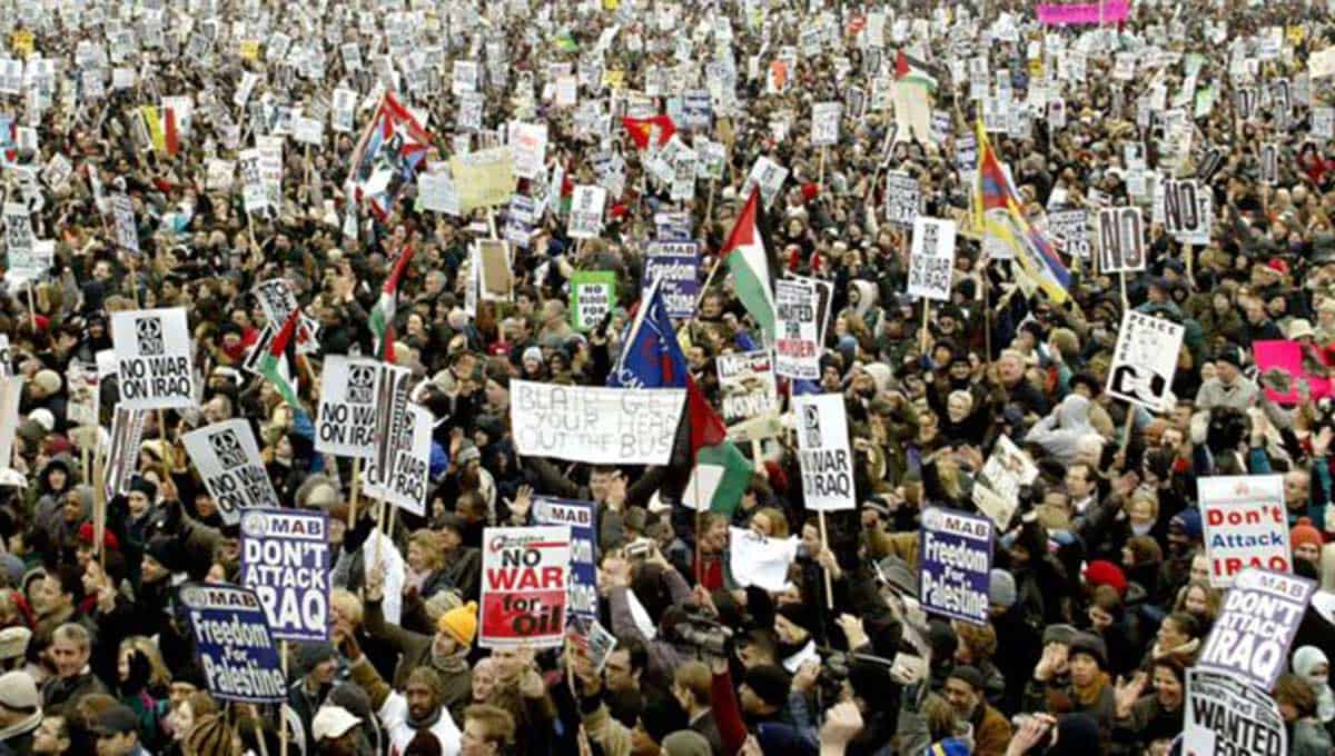 largest-anti-war-rally-Rome
