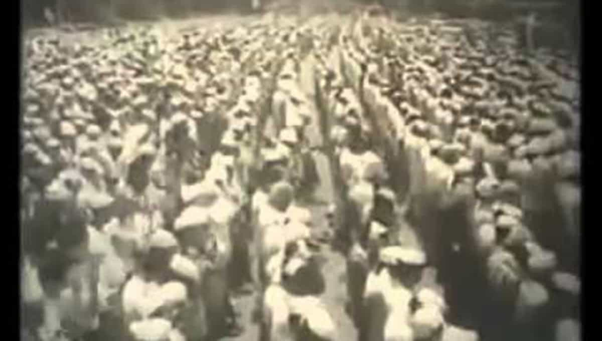 state-funeral-of-Bangladesh-Ziaur-Rahman