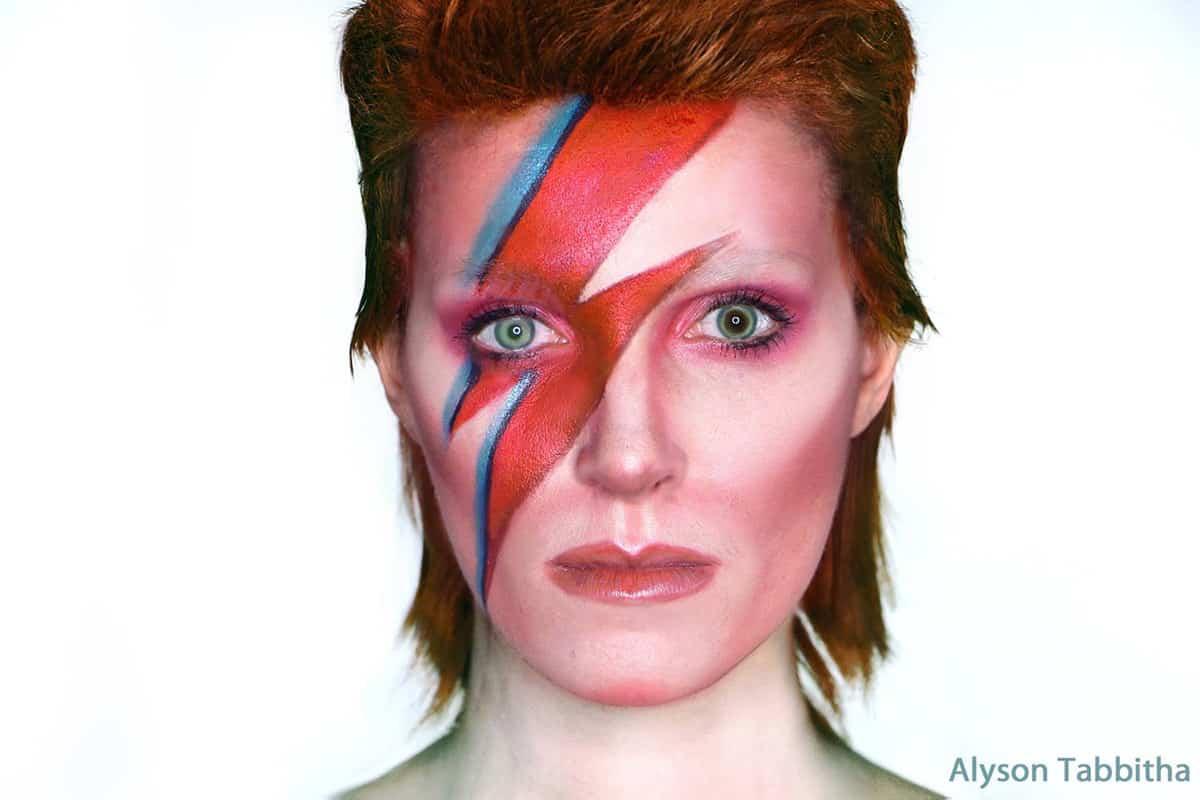 David Bowie_Alyson Tabbitha