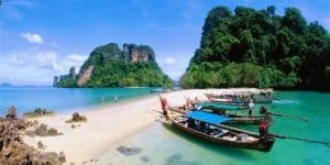 Ao Nang(Lonely Planet)