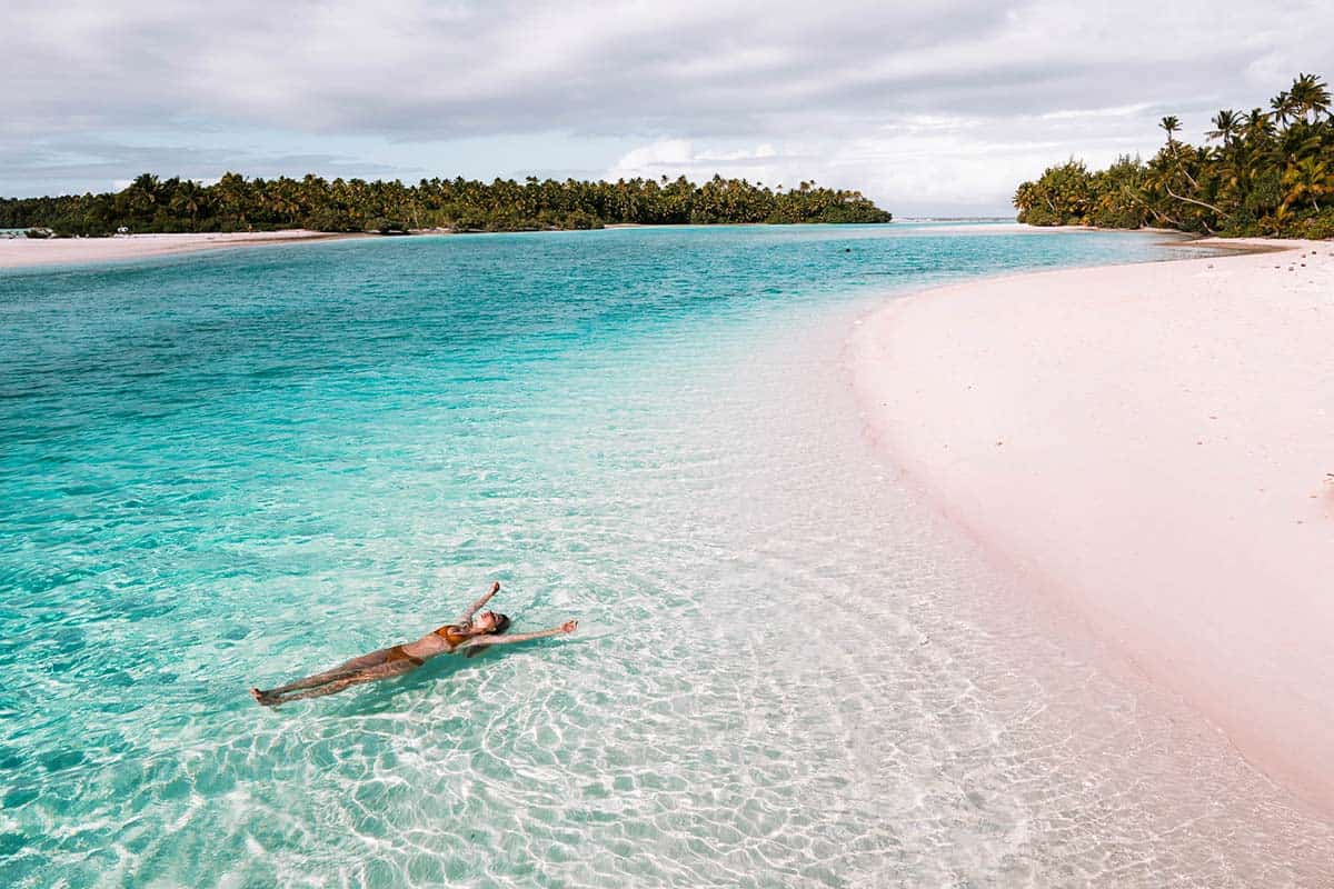 Cook-Islands(Find Us Lost)