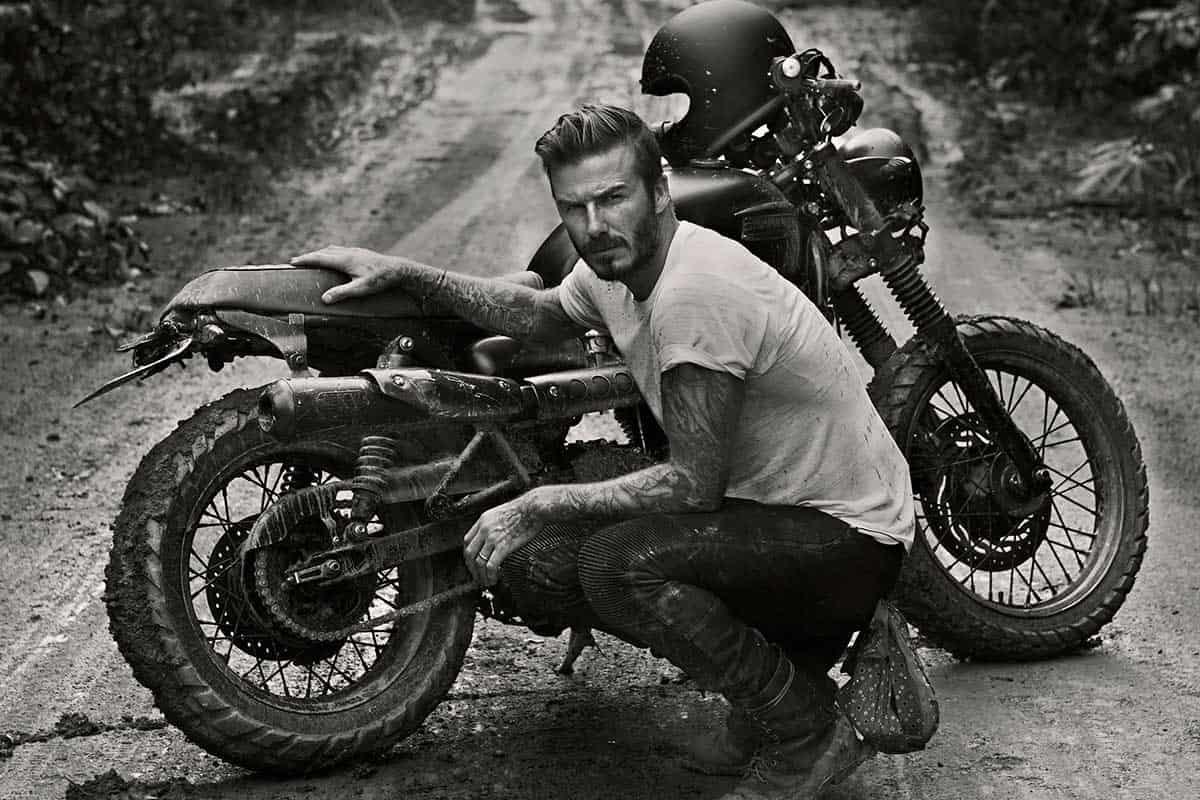 David Beckham(IMDb)