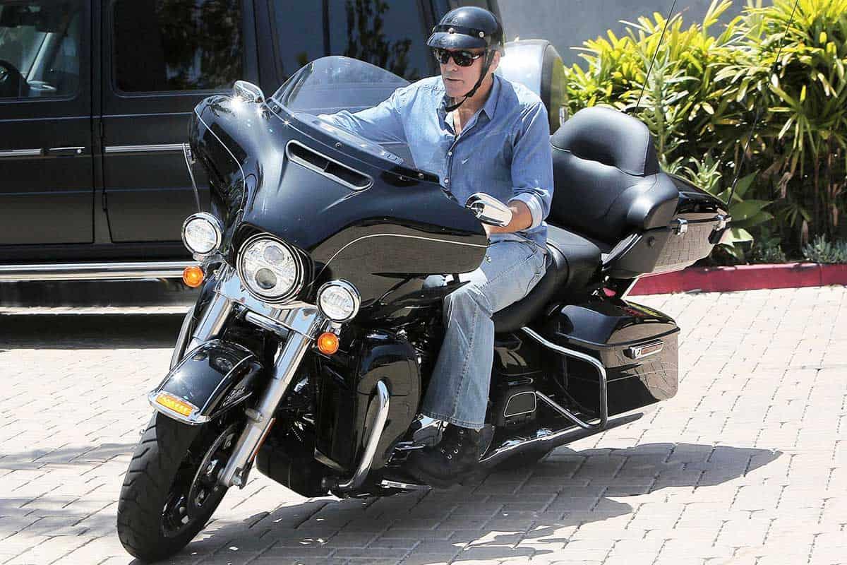 George Clooney( Lazic-Borisio-INFphoto.com)