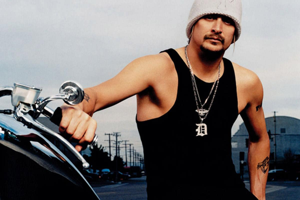 Kid Rock(The New Orleans Advocate)