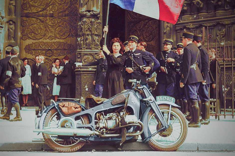 Military Motorcycle Feature Image 2