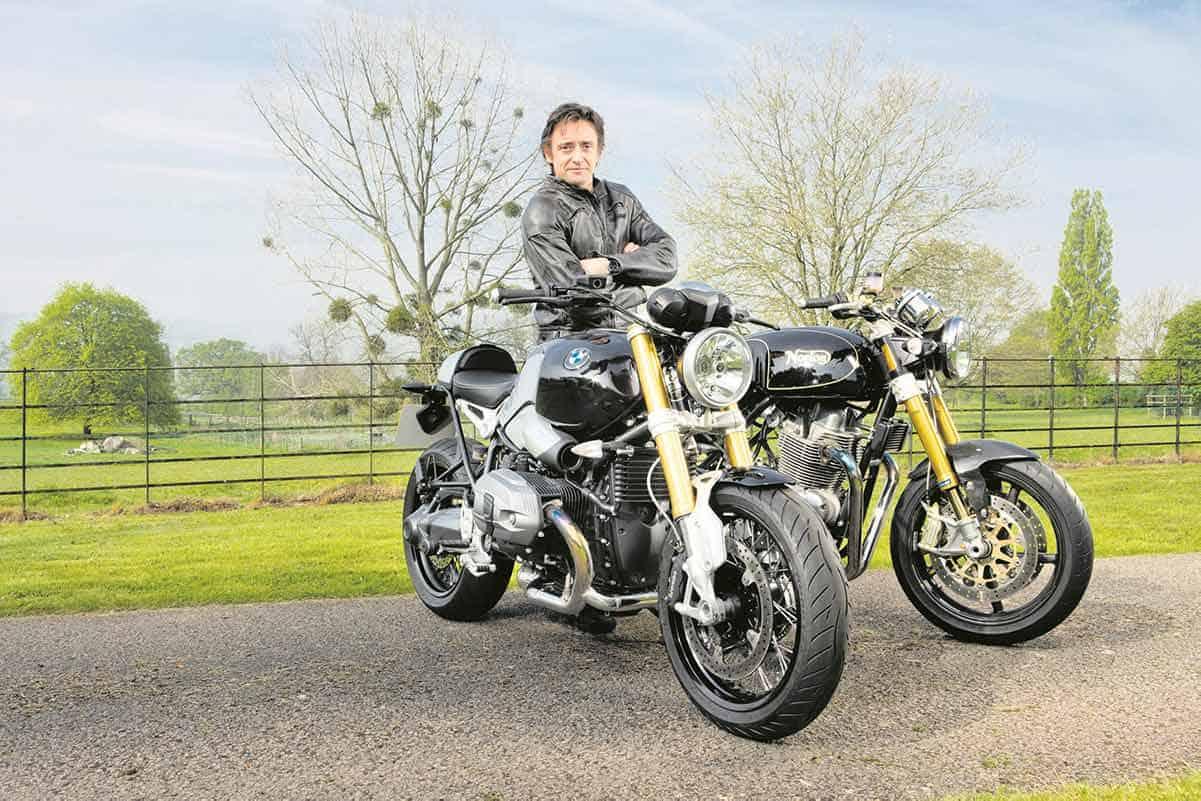 Richard Hammond(MCN)
