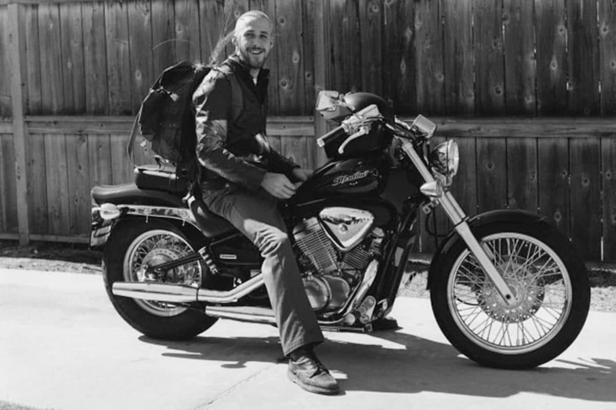 Ryan Gosling(Pinterest)