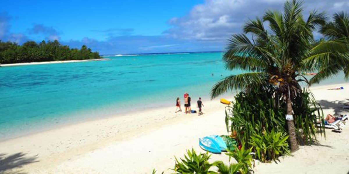 muri-beach(Trip Advisor)