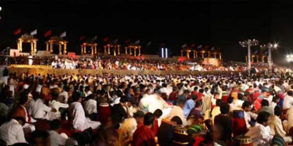 events---silver-jubilee-celebration---bangalore